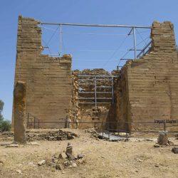 m•connect Edelstahlsysteme sichern den 2700 Jahre alten Yeha Tempel