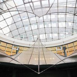m·connect – für innenarchitektonischen Einsatz im Easton House Berlin