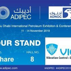 Der Firmenverbund präsentiert sich auf der ADIPEC 2019