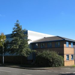 LISEGA Ltd., UK