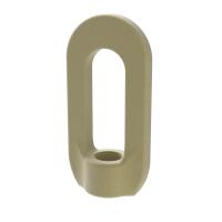 螺纹孔眼(型号 60)
