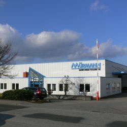 Mürmann Gewindetechnik GmbH, Deutschland