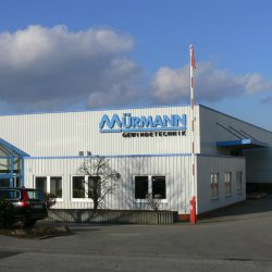 Mürmann Gewindetechnik GmbH, Germany