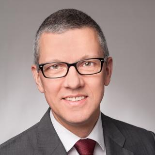 Dr. Georg Friberg