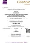 CERTI F 0956 Certificat générique avec accréditation QR