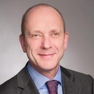 Holger Leistner 博士