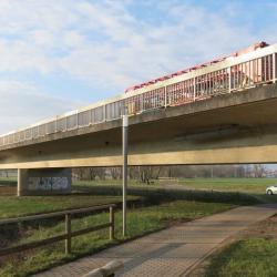 VICODA Group – Schreiber Brücken-Dehntechnik – Enregistrement de nouvelles commandes de rénovation de ponts