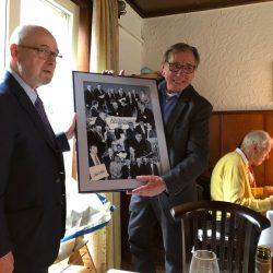 Mürmann – Farewell to Achim Kuckuck