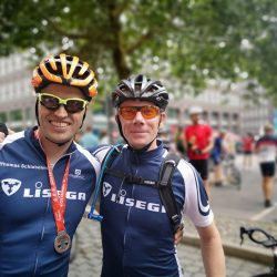 Success once again at the Hamburg Cyclassics