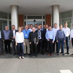 LISEGA Group – International IT Meeting