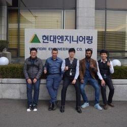LISEGA Gruppe – LISEGA erzielt weiteren Auftrag in Korea