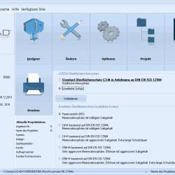 LISEGA SE – Das neue LICAD 10.3 geht live!
