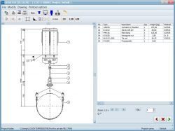 LICAD® the intelligent piping design software for plant