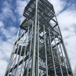 Mürmann – New German Weather Service building