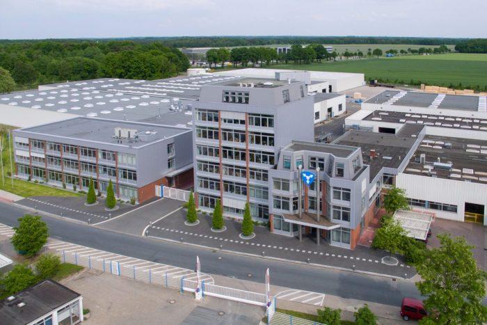 Vertrieb und Service Deutschland