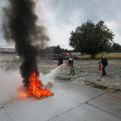 LISEGA SE – Fire prevention today
